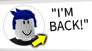 GUESTS ARE BACK IN ROBLOX