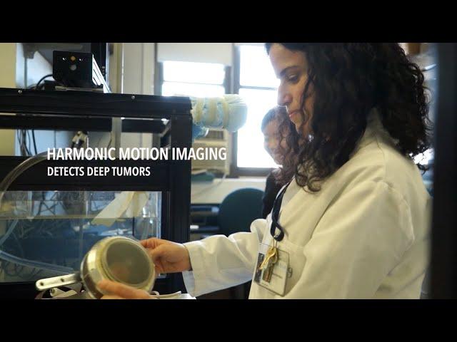 Elisa Konofagou: Ultrasound Imaging Lab. Columbia Engineering