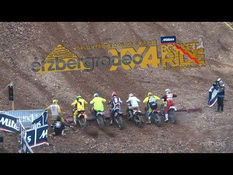 Erzbergrodeo 2018 - ROCKET RIDE Highlights