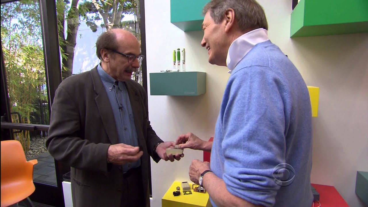 Download Ideo, an innovative design company - 60 Minutes Jan. 06, 2013