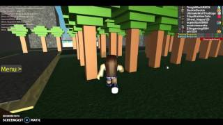 Roblox ~ Pokemon Games!