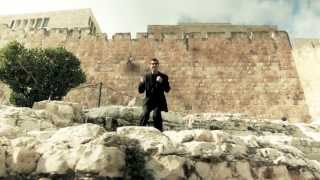 Sam Glaser - Dancing in Jerusalem - Jewish Music