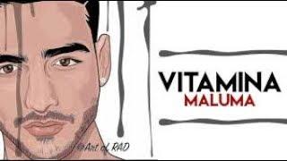 Beat // Tipo Maluma & Arcangel (TRAP) vitamina // 2017 // INSTRUMENTAL // KARAOKE // PISTA