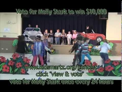 Molly Stark School's Safety Dance