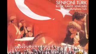 Tuluyhan Uğurlu - Senfoni Türk [2/6]