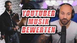 """Inscope21, Mois, FitnessOrkun & Who Flows? - 5 Songs ... / Ich bewerte """"MUSIK"""" von Youtubern"""