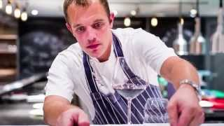 Inside Kitchen Table - The up close and personal dining experience