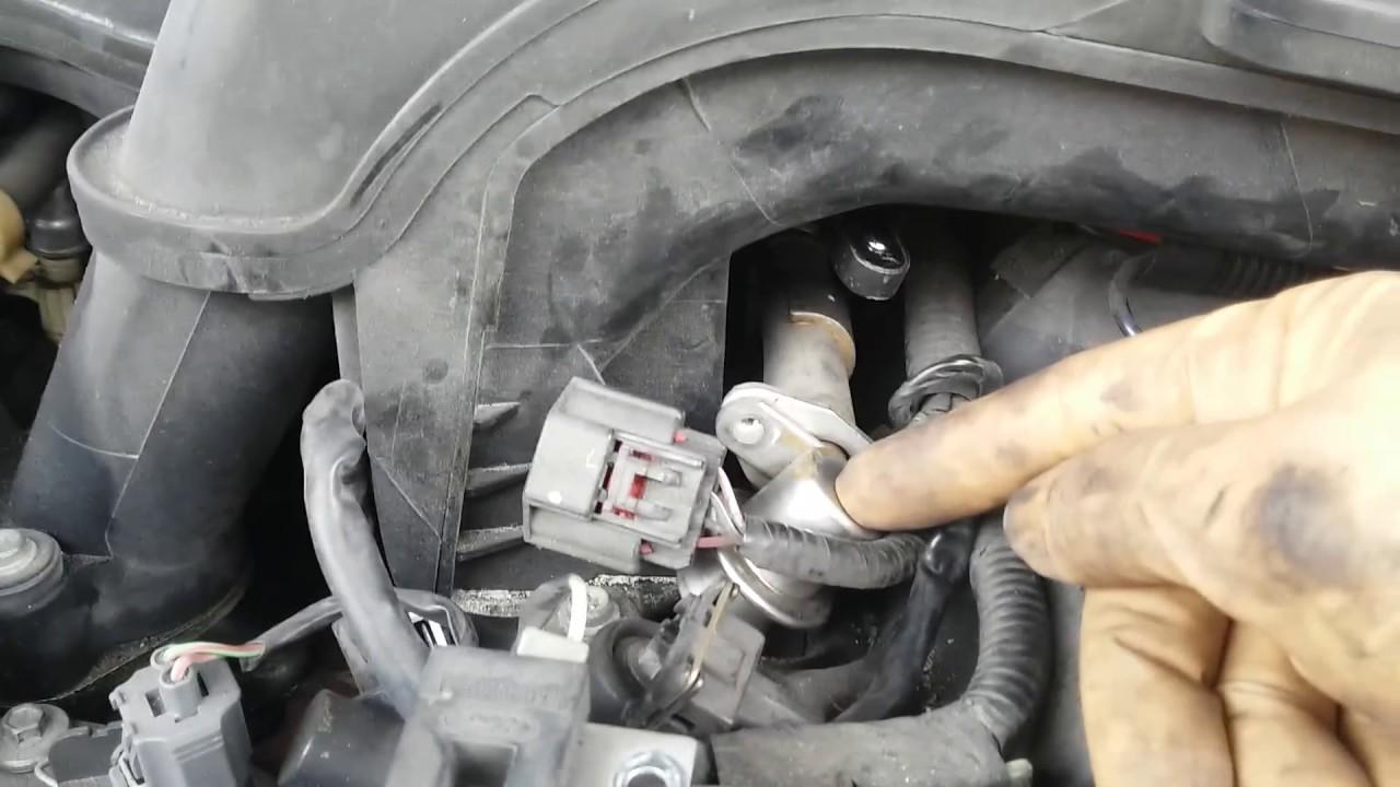 2004 Mercury Monutaineer fuel sensor - YouTubeYouTube