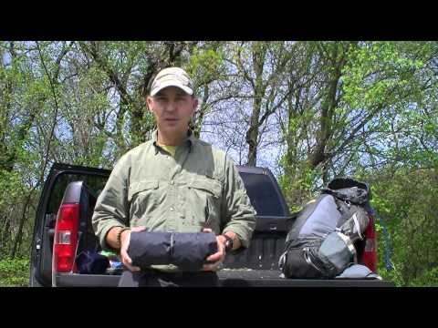 Pacific Outdoor Equipment Ether Thermo 6 Sleeping Pad