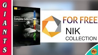 Download & Install Nik Collection Plugin Full Version For Photoshop