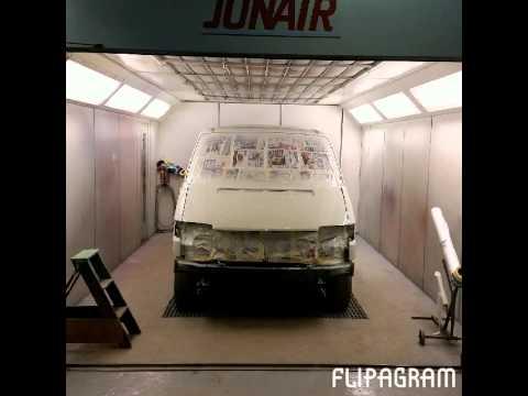 VW Transporter | Instruction Manual