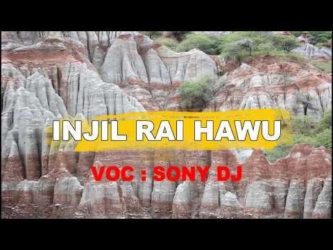 LAGU SABU-INJIL RAI HAWU NEW CLIP