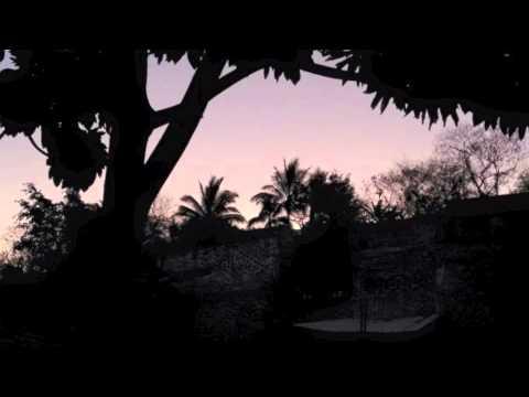 Jilotepec, Guerrero Mexico, morning sounds