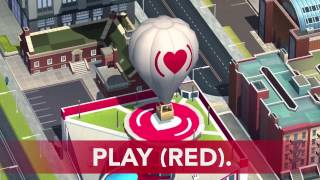 SimCity BuildIt | Play (RED)