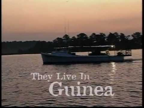 They Live in Guinea Trailer