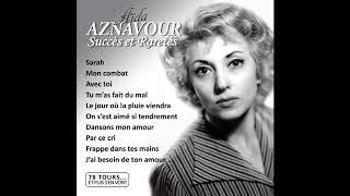 Aïda Aznavour - Sarah