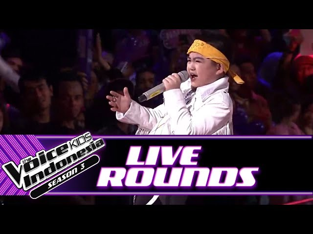 """Moses """"Rock and Roll"""" 