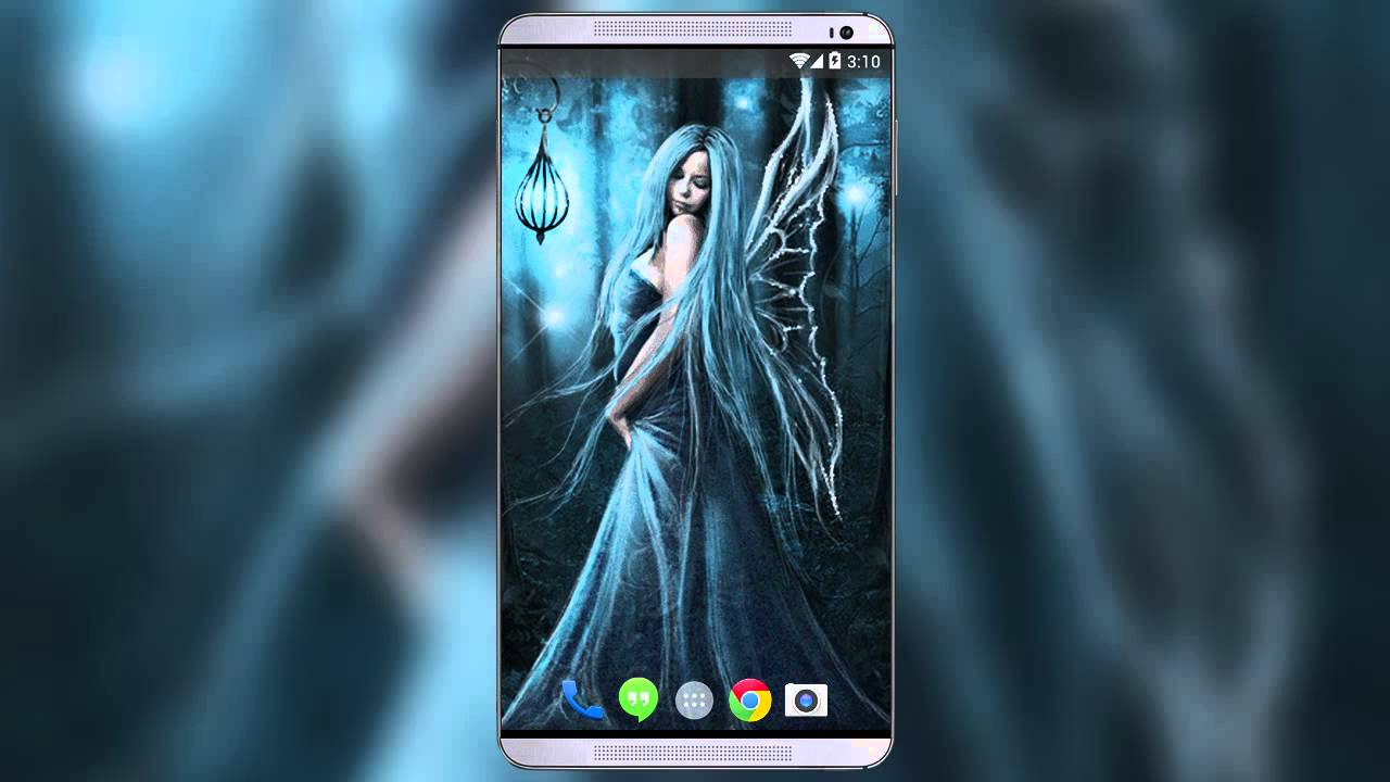 Cool Wallpaper Night Fairy - maxresdefault  Best Photo Reference-32986.jpg