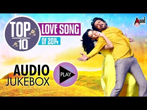 Top 10 Love Song Of - 2014|