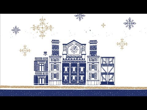 2018 Season's Greetings from Toulouse School of Economics