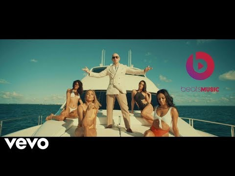 Pitbull, Stereotypes - Jungle (Official Video) Ft. E-40, Abraham Mateo  Official Vevo