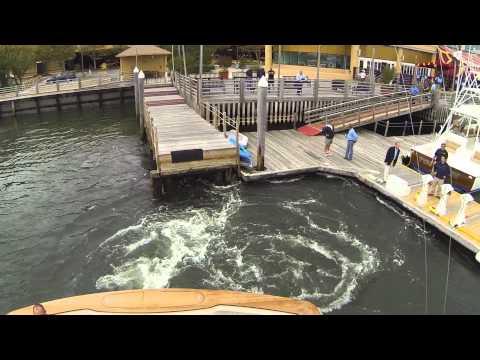 Viking Sea Trial 92C