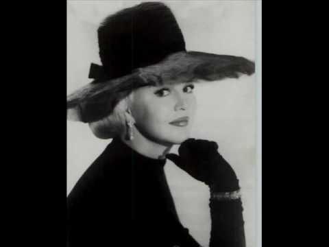 Peggy Lee: Heart (Adler / Ross / Elliot) - Recorded August 13, 1959