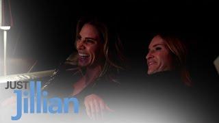 Jillian Michaels Makes Heartwarming Proposal Movie | Just Jillian | E!