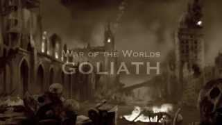War Of The Worlds Goliath Forever Autumn Luka Kuncevic