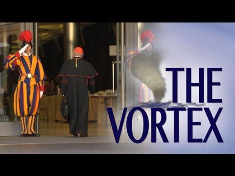 Vatican Corruption?