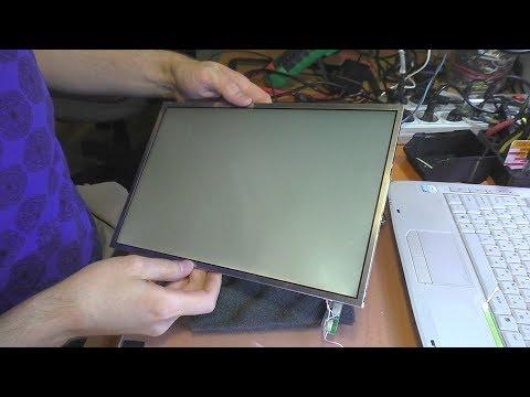 ПОВТОРНЫЙ РЕМОНТ: гаснет подсветка ноутбука Acer 4315