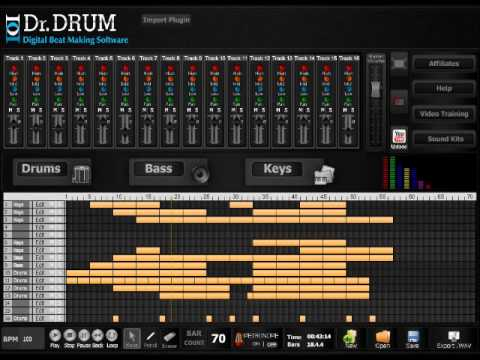 Online Music Maker - Watch How To Create Your Own Beats Now