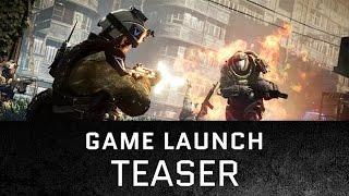Video Warface - Teaser - Game Launch download MP3, 3GP, MP4, WEBM, AVI, FLV Juli 2018