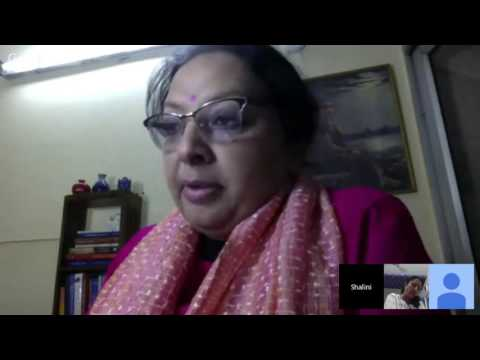 Webinar: Cities and Home Based Workers