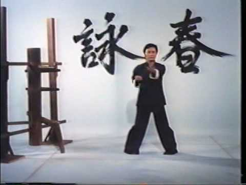 Wing Chun - The Science Of In-Fighting (Wong Shun Leung)  PART 1