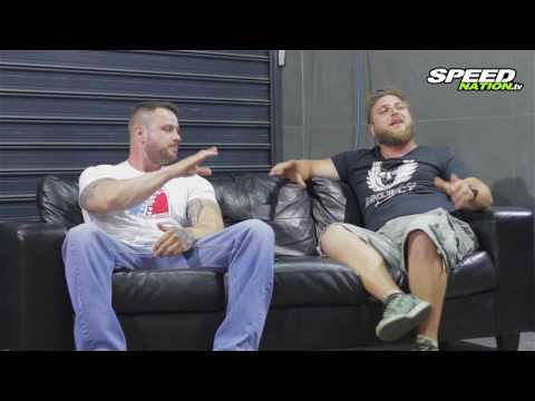 Interview 5 (Full)