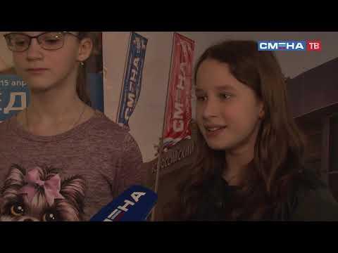 Участники Медиафорума молодых журналистов встретились с генеральным директором радио DFM - Краснодар