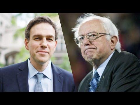 Wall Street Journal ATTACKS Bernie Sanders