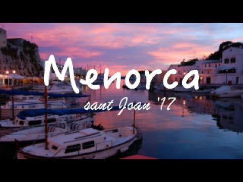 Menorca 2017  (Sant Joan)