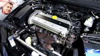 Kurbelwellensensor Opel X20XEV Reparatur / wechseln