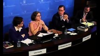 Author Christine Fair lambasts Pakistan scholar's claim on Kashmir
