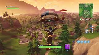Fortnite- Move bi*** get out the way