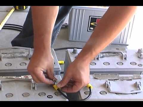 Simple Safe Solar: DIY Step-by-step Solar/Battery Backup Sys