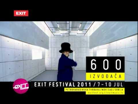 EXIT 2011 - Jamiroquai