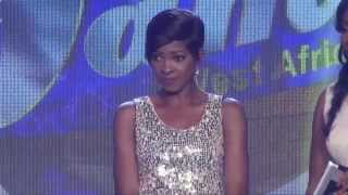 Debbie - Body Hug By Monica | MTN Project Fame Season 7.0