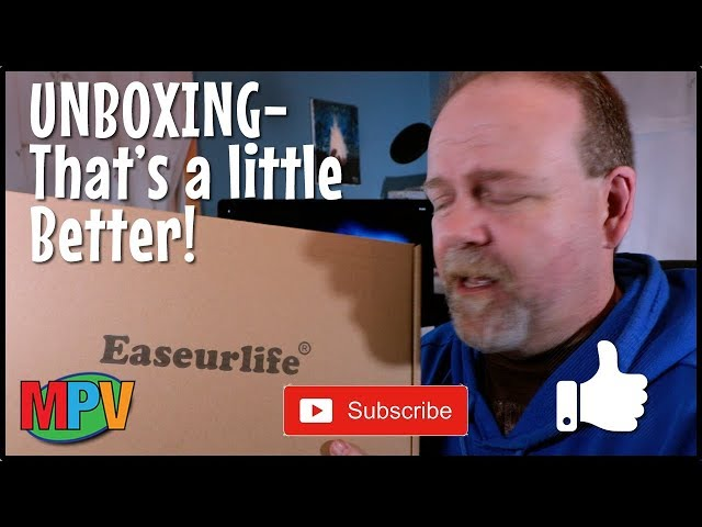 UNBOXING - That's a Little Better!!! (3.20.19) #1248