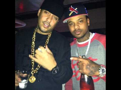French Montana ft. Chinx Drugz - OG Bobby Johnson (Remix) (New Music February 2014)
