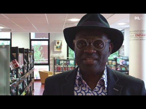 Rendez-vous avec Alain Mabanckou
