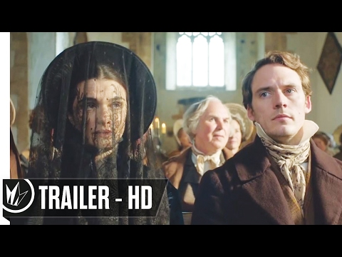 My Cousin Rachel Official Trailer #1 (2017) -- Regal cinemas [HD]