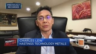 Rare earths supplier Hastings talks expansion plans in Australia